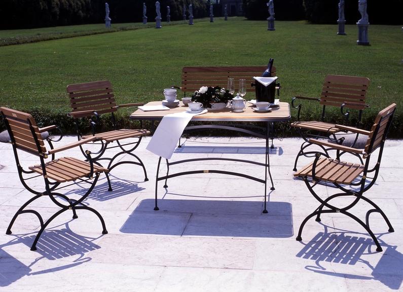 Mobili da giardino in ferro roma mobilia la tua casa - Mobili da giardino in ferro ...