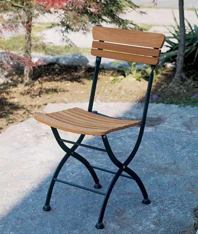 Sedie da giardino five stars sedie per esterno five for Poltroncine in ferro da esterno